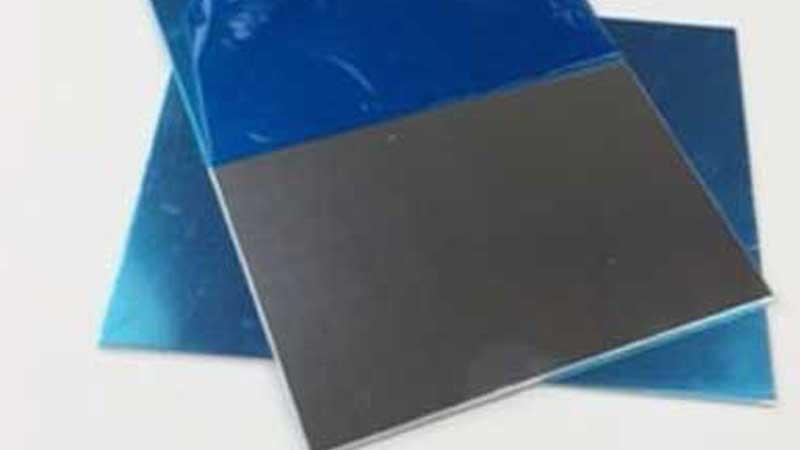 4x8 Aluminum Sheet 48 X 96 032 Aluminum Sheet Haomei Aluminium