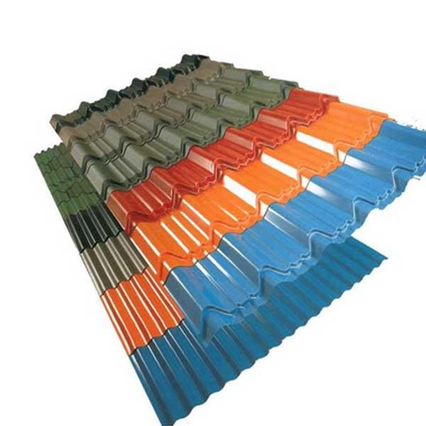 Aluminium Roofing Sheet Products Haomei Aluminum